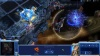 Screenshot aus dem Gamplay-Demovideo zu Starcraft II